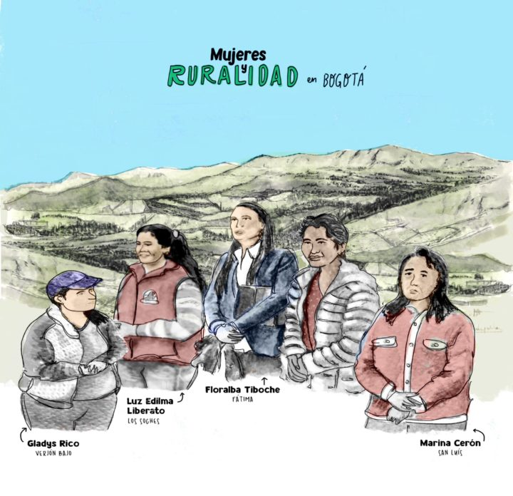 Crónicas ilustradas