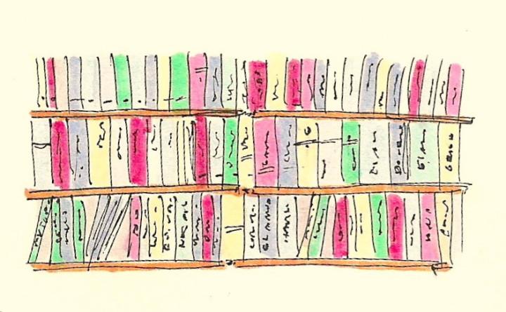 Mi top 5 de lecturas del 2014