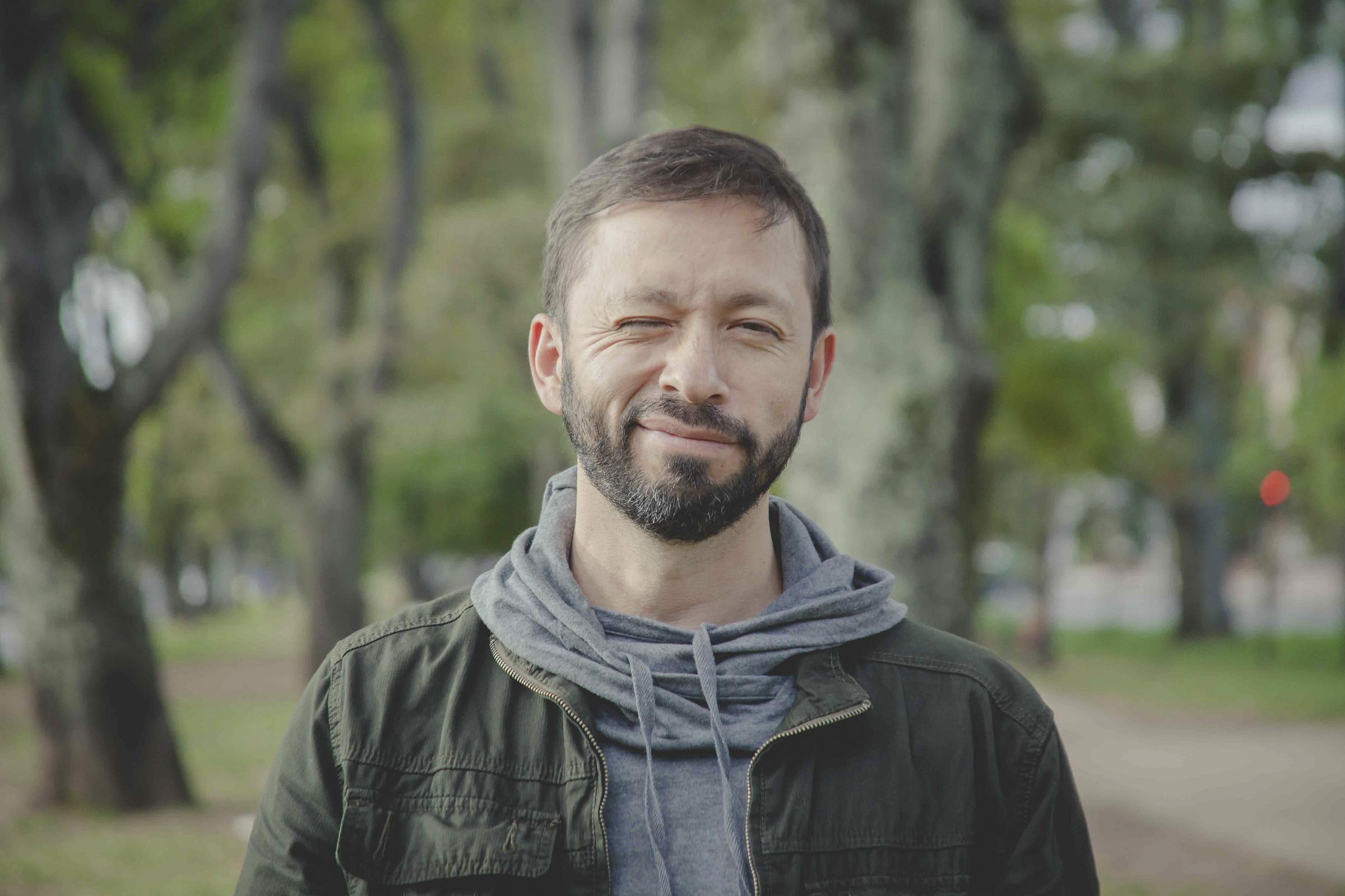 Juan Pablo Salamanca